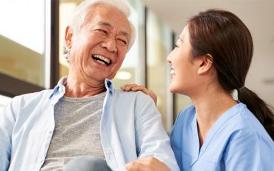Five Exciting Reasons Why You Should Become a Caregiver